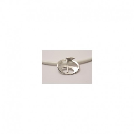 Sport-jewel stříbrný přívěsek - Golf - SJGOLF001