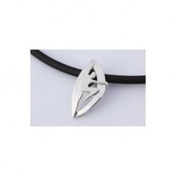 Sport-jewel stříbrný přívěsek - Moderní tanec - SJDANS002
