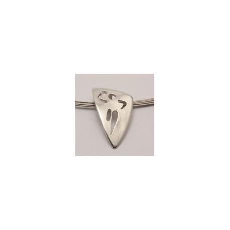 Sport-jewel stříbrný přívěsek - Házená II SJHAND002