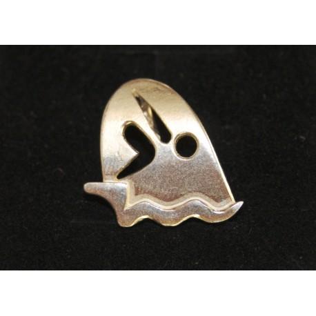 Sport-jewel stříbrný přívěsek - Plavání II - SJZWEM002